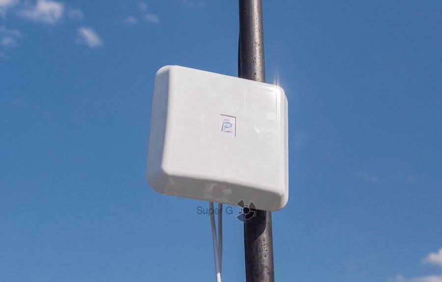 5 советов, как выбрать усилитель сотовой связи для дачи