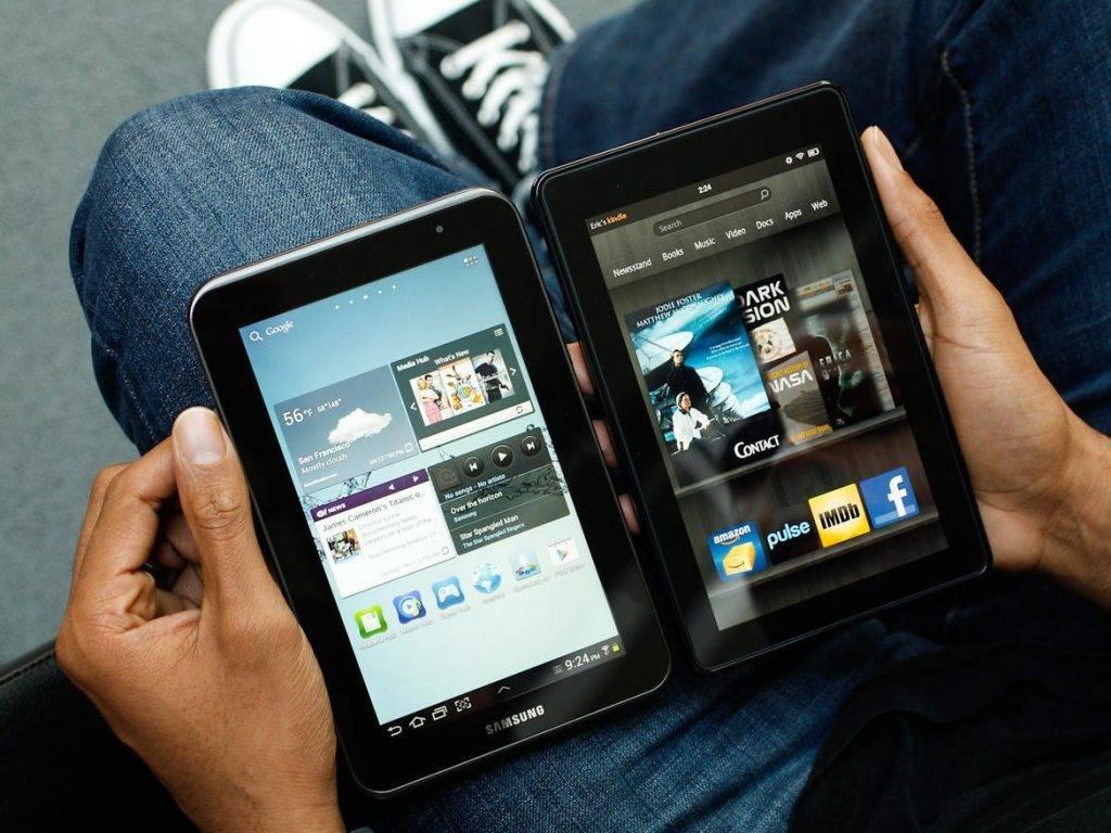 Лучшие планшеты для работы - рейтинг 2021 года
