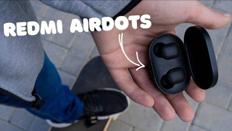Подключаем xiaomi redmi airdots и earbuds к ноутбуку или компьютеру на windows