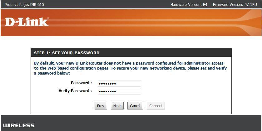 Не подходит пароль admin на 192.168.1.1 или 192.168.0.1