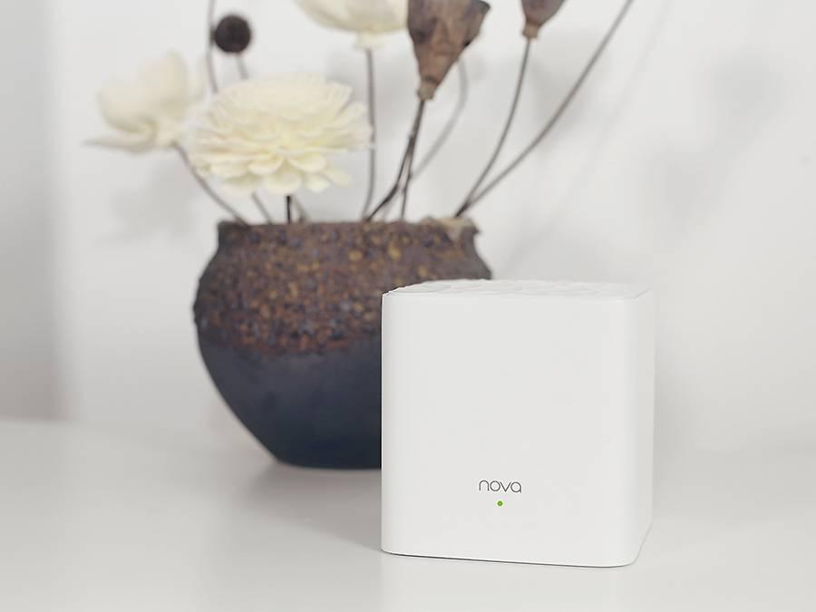 Обзор mesh-системы tenda nova mw5: интернет для большого дома