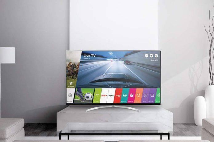 Оптимальная скорость интернет-соединения для smart-tv