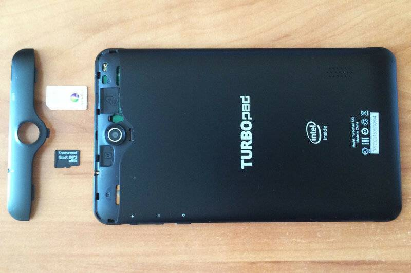 Восьмидюймовый и мощный: обзор планшета turbopad 802i | android в россии: новости, советы, помощь