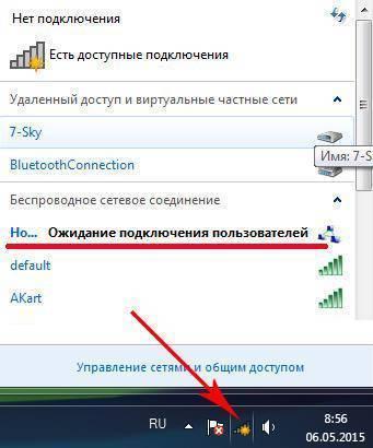 Получение сетевого адреса wifi windows xp | твой сетевичок