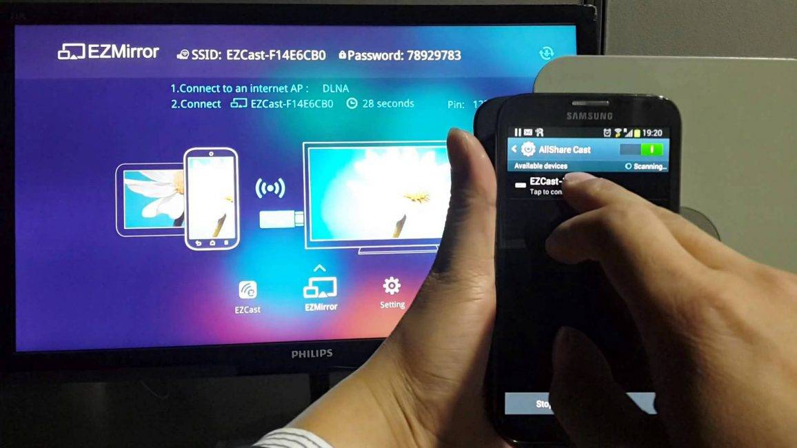 Можно ли подключить телефон к телевизору через usb и как это сделать? вопросы и проблемы подсоединения