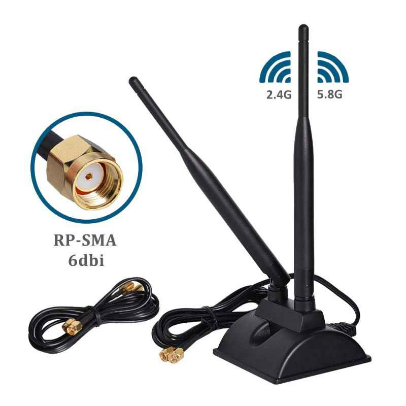 Зачем у wi-fi роутеров выкручивают антенны и пользуются интернетом без них