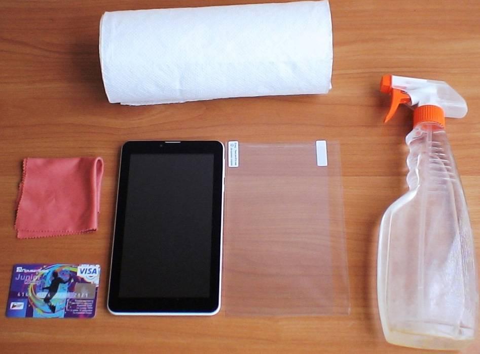 Как наклеить защитную пленку на телефон без пузырьков в домашних условиях