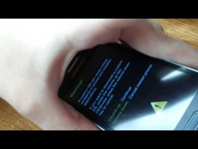 Как перезагрузить смартфон xiaomi