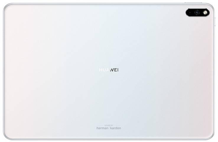 Apple ipad (2020) vs huawei matepad 10.4