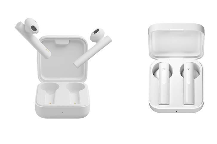 Apple airpods vs xiaomi mi true wireless earphones 2: в чем разница?