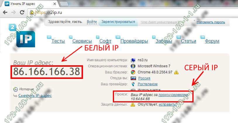 Зачем нужен статический ip адрес? | сеть без проблем