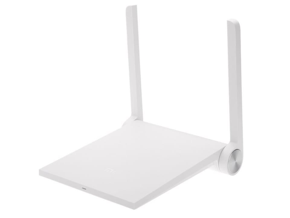 Настройка роутера xiaomi mi wi-fi 4c
