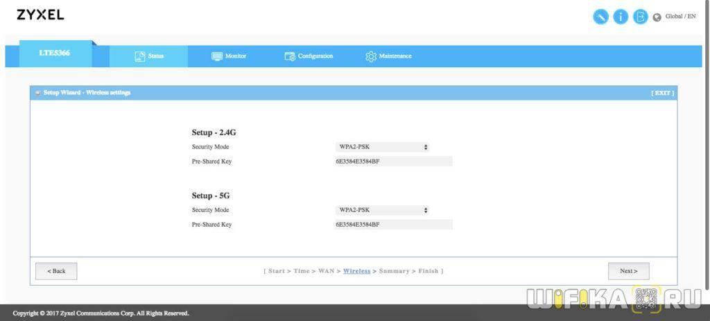 Обзор 4g-lte роутера zyxel lte7240-m403 и инструкция по настройке wifi и интернета