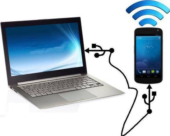 Раздача wi-fi на планшетах — включение и настройка