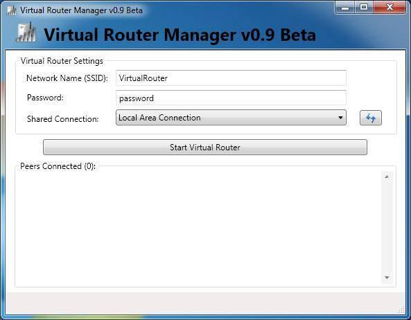Ошибка «не удается запустить «виртуальный маршрутизатор плюс». что делать?