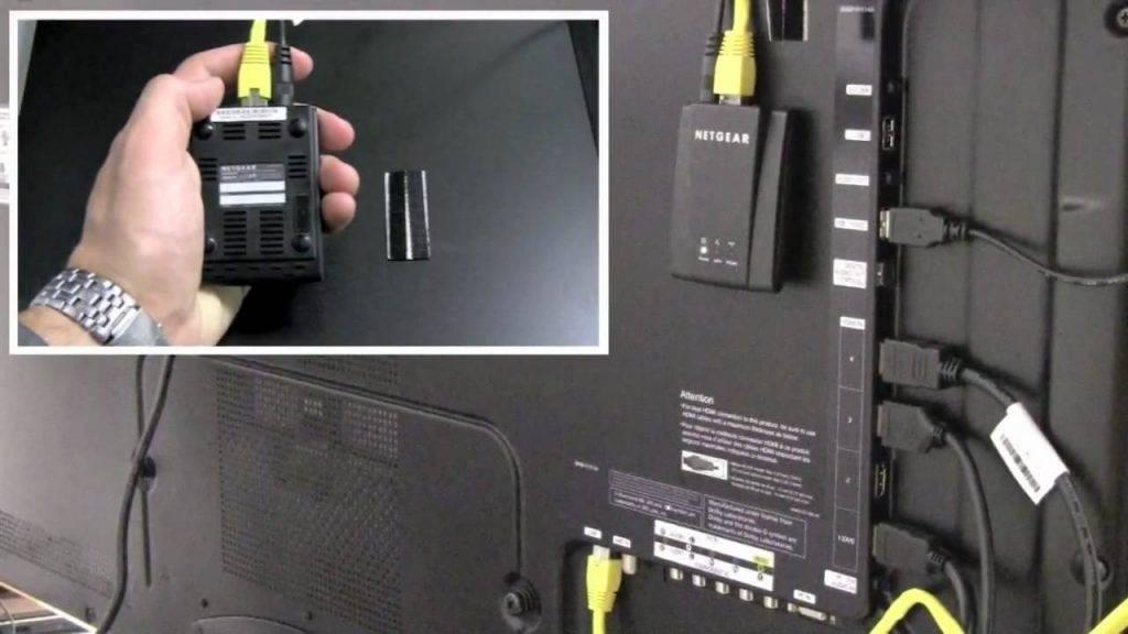 Подключение смартфона к телевизору lg смарт тв через беспроводный интернет