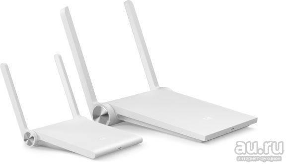 Настройка роутера xiaomi mi-wifi mi3 | настройка оборудования