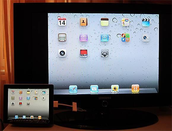 Четыре способа вывода видео с iphone на телевизор - kakdoma154.ru