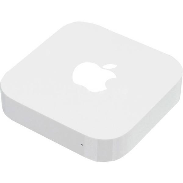 Apple не планирует больше выпускать беспроводные роутеры. что купить взамен?   keddr.com