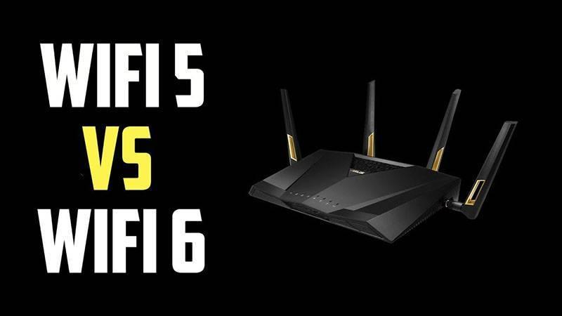 В чем отличие wi-fi 5 (ieee 802.11ac) от wi-fi 6 (ieee 802.11ax)?