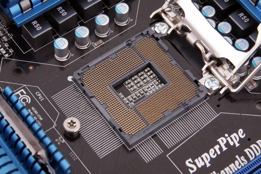 Что такое чипсет на материнской плате компьютера и какой лучше