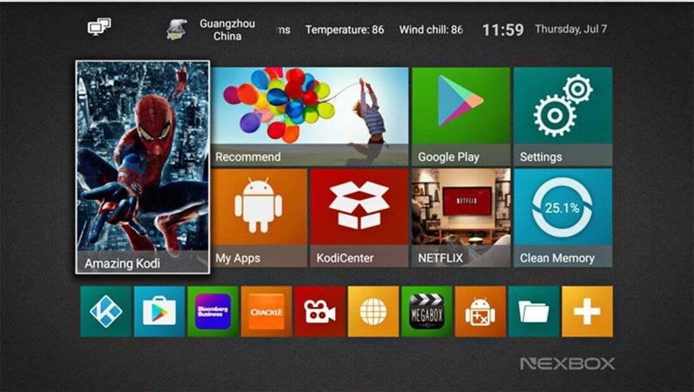 Рейтинг топ-10 лучших приложений для smart tv android, а также samsung и lg