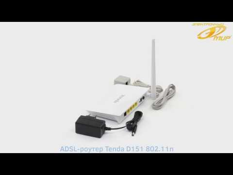 Tenda n3 отзывы, характеристики и небольшой обзор
