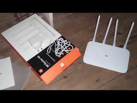 Прошивка Роутера Xiaomi Mi WiFi Router AC1200 с Русификацией — Модели 3, 4, 4a, 4c