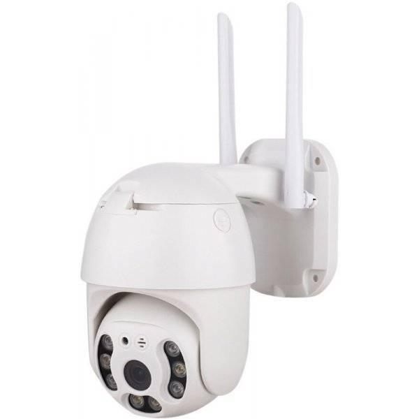 Купольные камеры видеонаблюдения: виды и особенности выбора