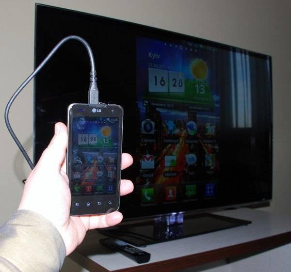 Как подключить телефон к телевизору и смотреть фильмы с «большого экрана»?   твой сетевичок