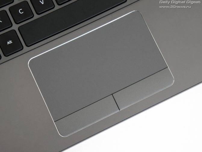 Не работает тачпад на ноутбуке: как оживить курсор?