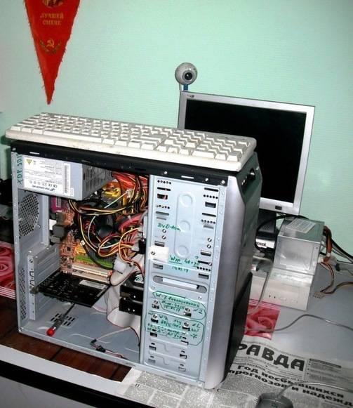 Как Обновить Компьютер? Пример Апгрейда из Практики