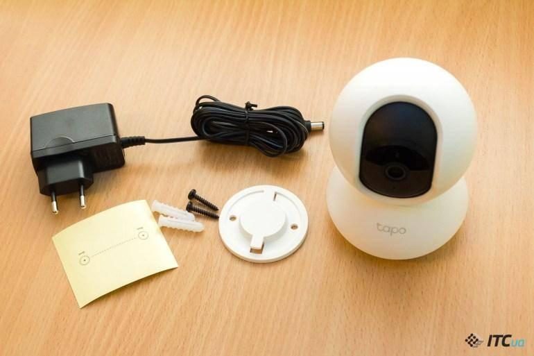 Подключение ip камеры к компьютеру и ее настройка
