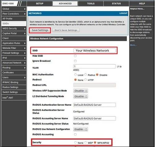 Как зайти в настройки роутера — интерфейс web-управления