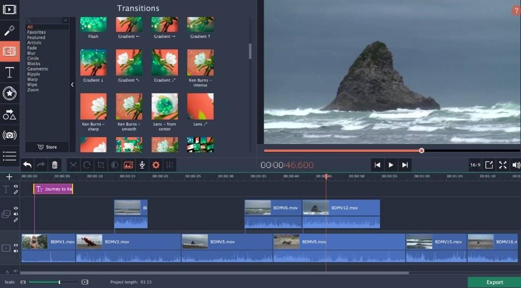 Бесплатные программы для создания видео из фото
