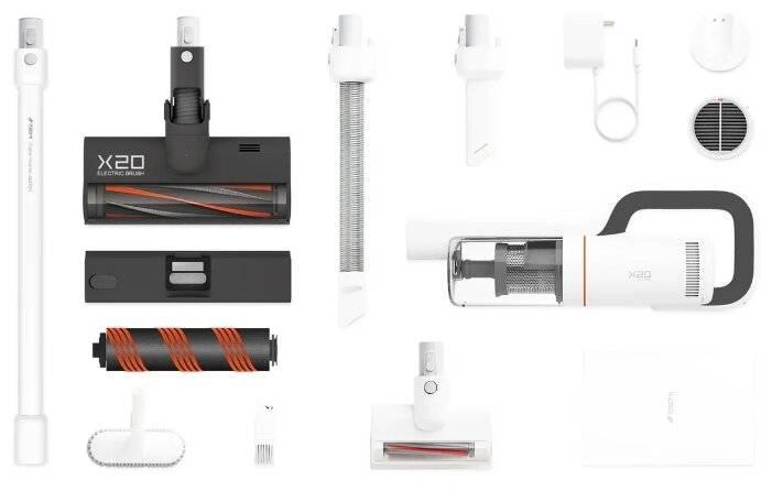 Беспроводной Пылесос Xiaomi Roidmi Zero Z1 — Обзор и Отзыв