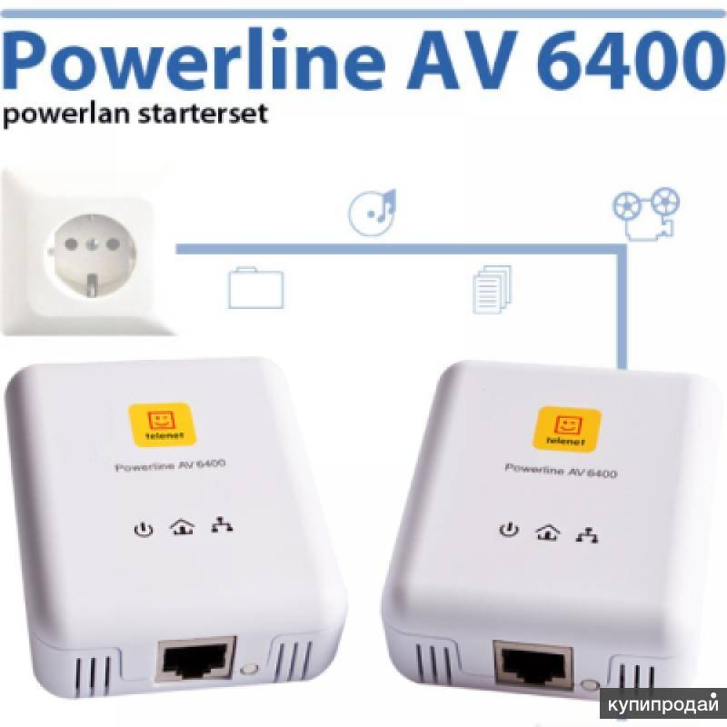 Обзор powerline адаптеров invin l2 — или как получить интернет из розетки 220в