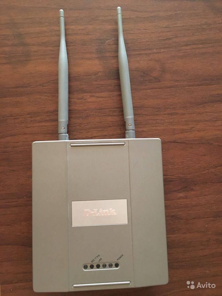 Руководство по настройке точки доступа d-link dwl-2100ap в сети икир