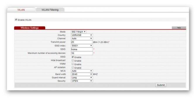 Huawei e3372 вход в веб интерфейс