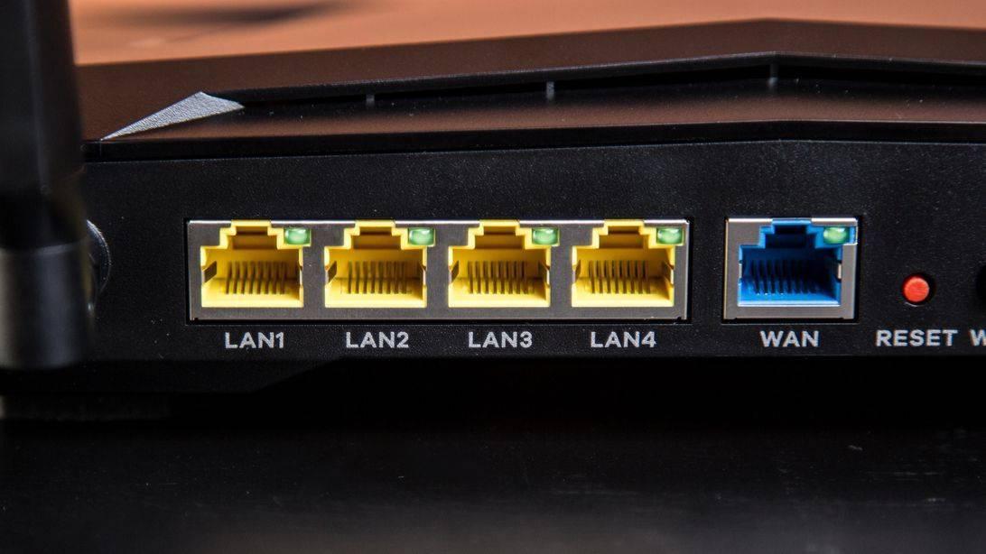 Для чего нужен wi-fi роутер с двумя wan портами — для публичного использования