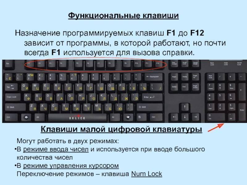 Как на ноутбуке отключить fn на клавиатуре