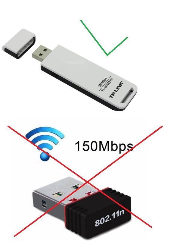 Советы по выбору wi-fi адаптера для персонального компьютера — пк