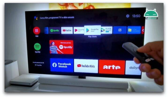 Как настроить mi tv stick и установить необходимые приложения?