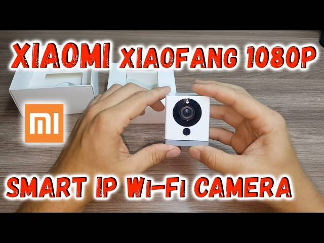 Опыт использования камеры xiaomi. надо брать, но не всем