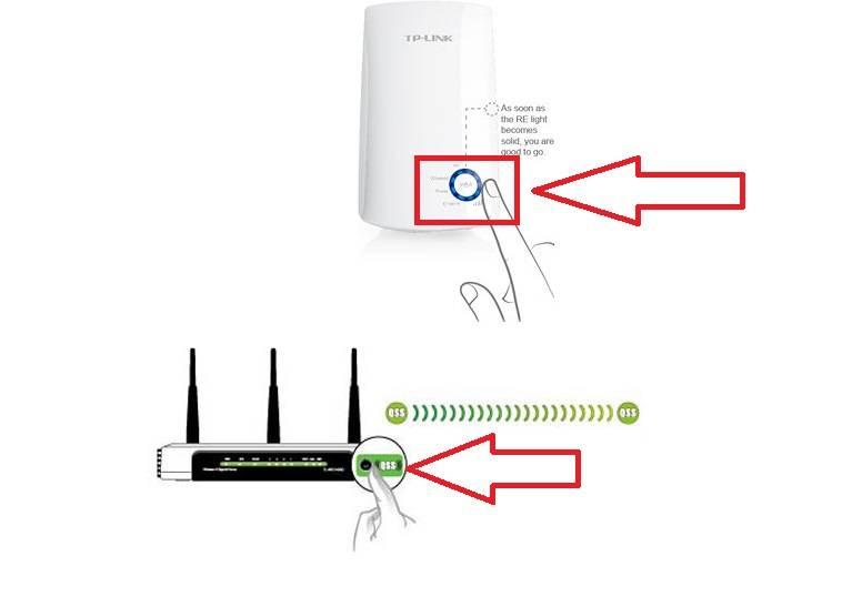 Как подключить и настроить усилитель wi-fi tp-link? | a-apple.ru