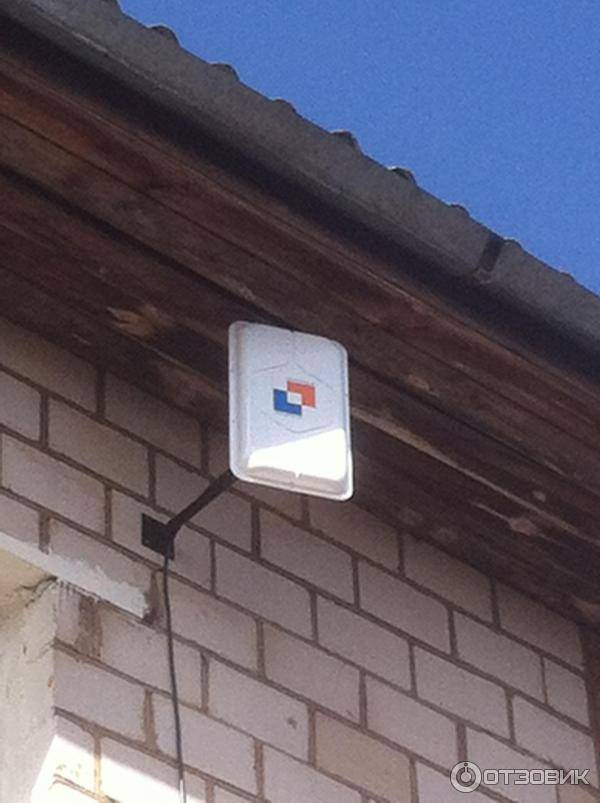 Интернет в деревне: оптимальные варианты. спутниковый интернет