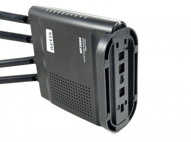 Обзор wifi роутера netis wf2880 — правдивый отзыв и тест на скорость