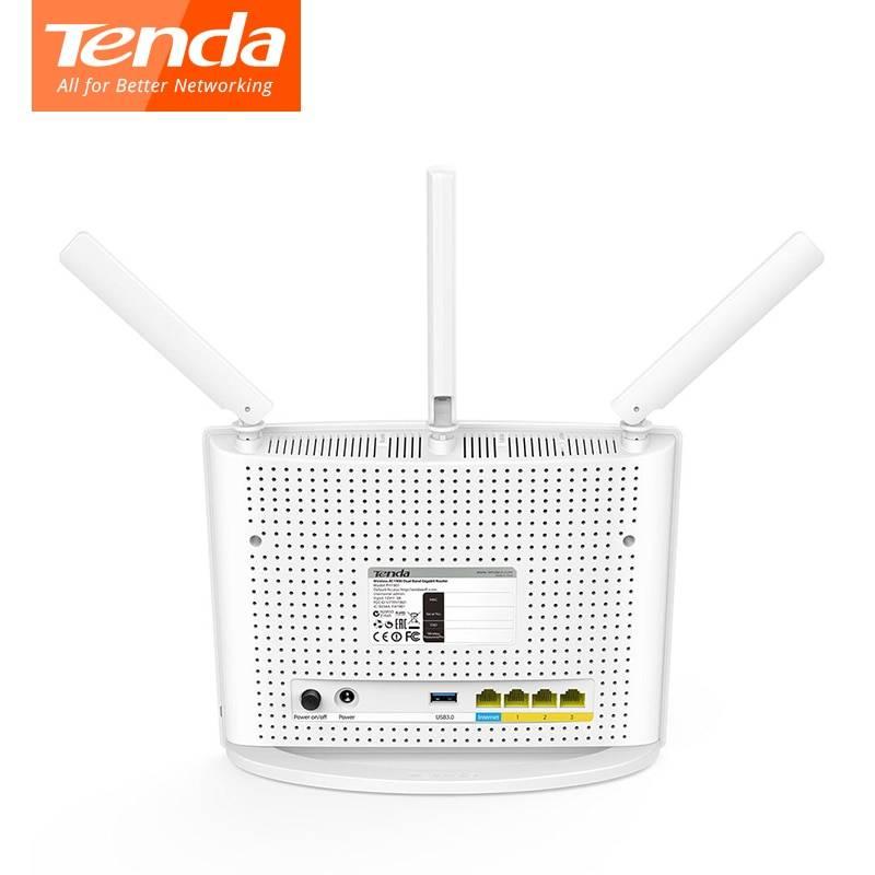 Обзор wi-fi роутеров tenda — выбор лучшей модели