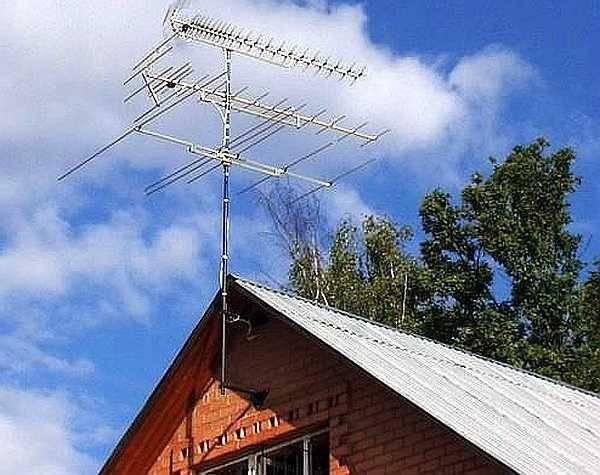 Как усилить сигнал сотовой связи своими руками