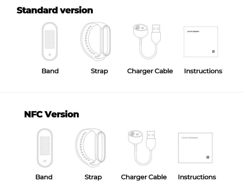 Как подключить xiaomi mi band 5 к телефону android и ios - mi-faq.ru